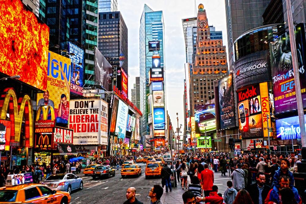 """Nueva York anuncia que planea """"reabrir completamente"""" la ciudad a partir  del 1 de julio - Carlos Martin Huerta"""